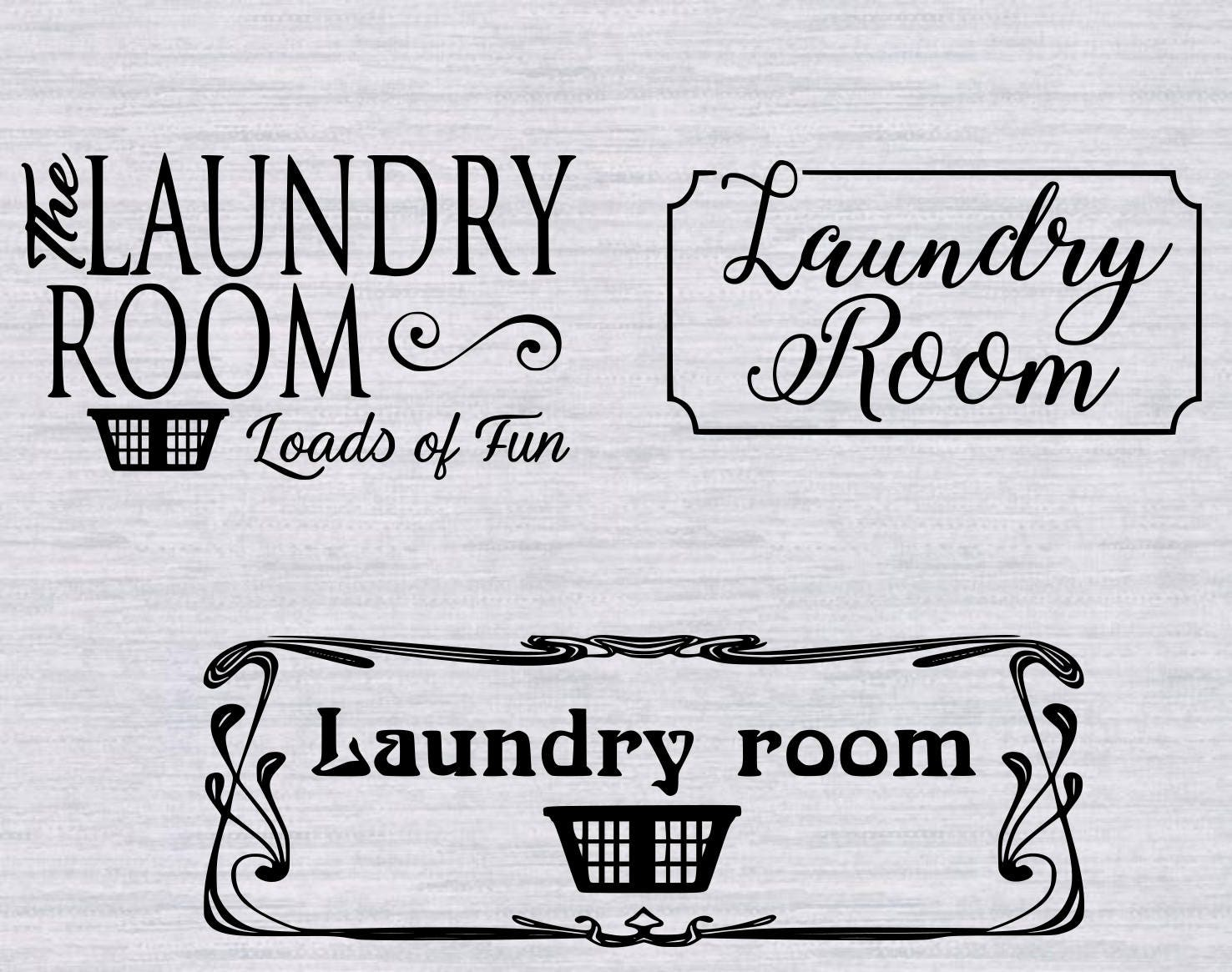 Download Laundry Room SVG File Laundry SVG Laundry room sign laundry