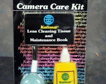 Summer Sale Kalimar Camera Care Kit- lens cleaning kit