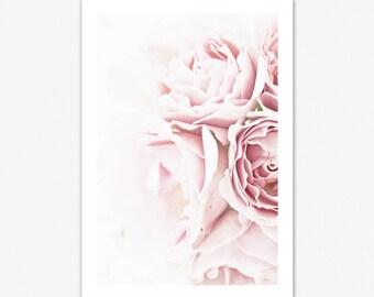 Peony Print, Peony Wall Art, Botanical Poster, Nursery Decor, Floral Print, Botanical Poster, Nursery Wall Art, Flower Wall Decor, Nature
