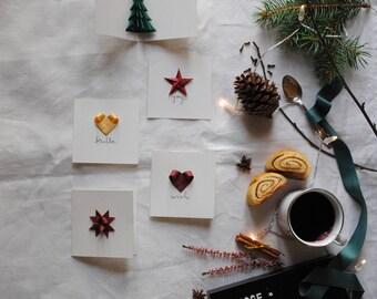 Christmas/Christmas card/Greeting cards