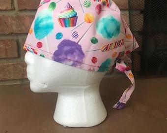 Sugar Rush Scrub Hat