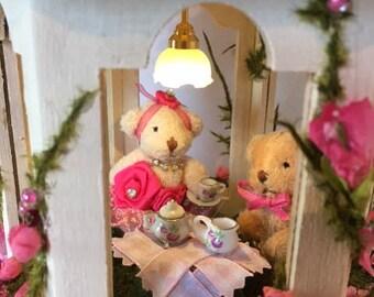 Teddy Bears Picnic Gazebo