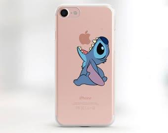 Coque Stitch Iphone