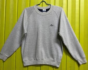 Vintage Adidas Sweatshirts