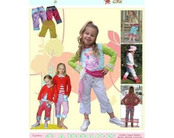Cinderella - dwarf fashion sewing patterns caprice