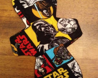 "11"" Star Wars cloth pad"