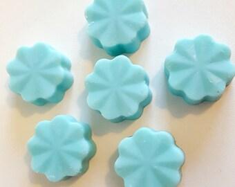 Bubble Gum Wax Melts | Wax Tarts | Soy wax | Pack of 6