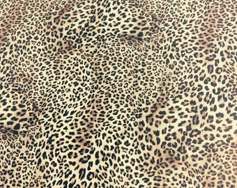Heat Transfer Vinyl-Leopard -Fashion Flex-Tshirt Vinyl-DIY TShirt