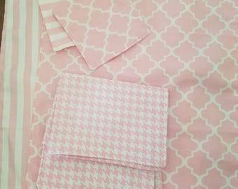 Pretty in Pink Picnic Set