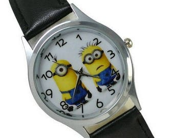 Watch the Minion Minionss despicable