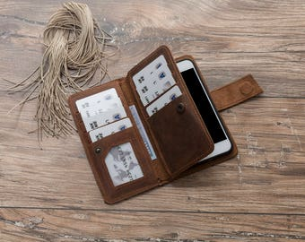 Leather Huawei P9 Case Wallet, Leather Huawei P9 Plus Case Wallet, Leather Samsung S8 Wallet Case, S8 Plus Wallet Case, S8+ #PAKHET PLUS