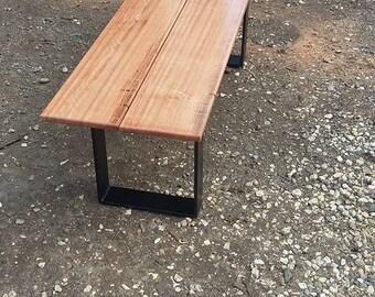 wormy chestnut benchseat