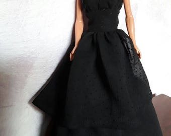 Party Evening Dress for Barbie