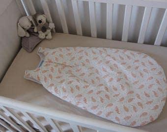 SleepSack to pleat 0-6 months