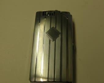Vintage Ronson Pal Cigarette Case Lighter