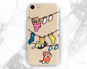 case iphone cats case iphone cute iphone 6s case iphone 7 case galaxy samsung s6 galaxy samsung s7 iphone 6 case iphone 7 plus kittens