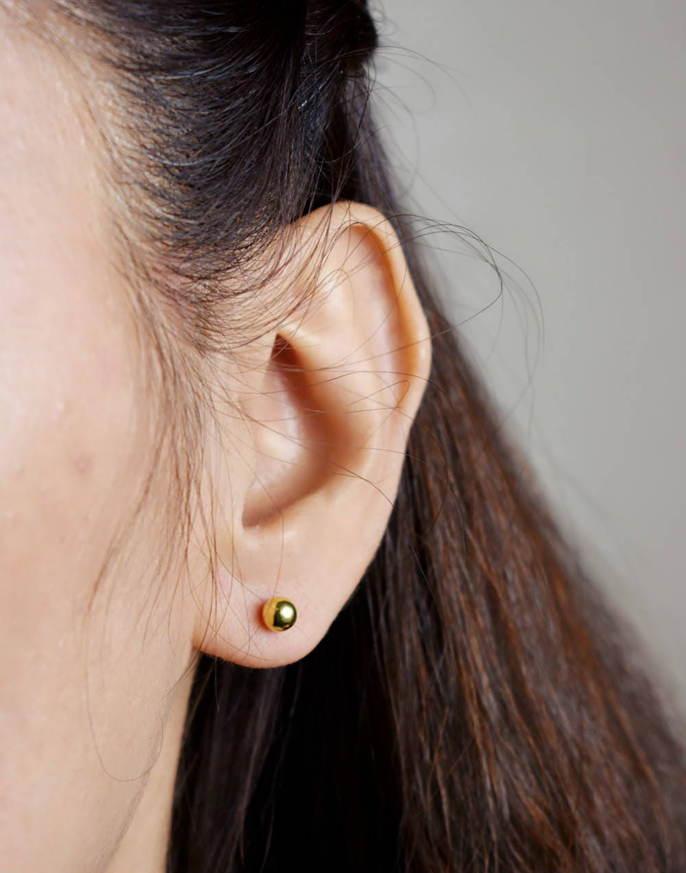 studs second helix piercings cuff cuffs healing beautiful triple stud beauty astronomy ear earrings and stars moon from piercing double constellation hoop