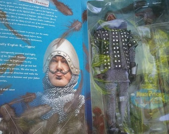Monty Python FRENCH TAUNTER Action Figure