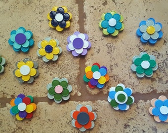 Flowers. Any color combination avaiable
