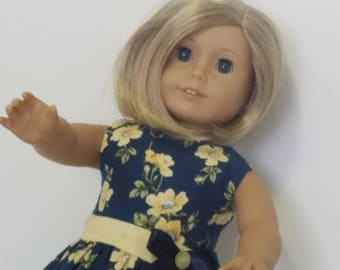Party Dress | American Girl Doll