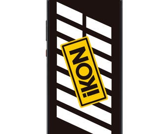 IKON - Shell logo IKON