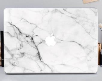 Marble case Macbook Pro 15 Case MacBook Air 13 cover Macbook Pro 13 2016 2017 touchpad Macbook Hard case Macbook Pro Retina 13, 15  CA2029