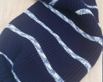 Wool blanket winter, warm blanket, blanket plaid winter Mermaid blanket, handmade blanket, blanket, plaid handmade