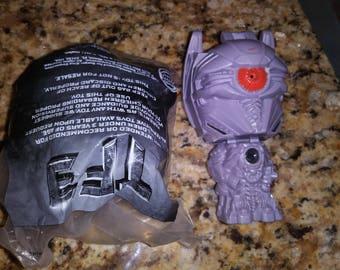 Transformer bobble head