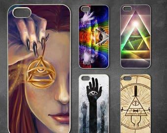 Illuminati LG g5 case, lg g2 g3 g4 case, google nexus 6 case, nexus 4, 5 case, Huawei p8 case, huawei mate 7 case,p7,p7 mini case