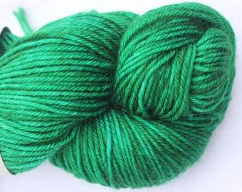 100g DK Superwash wool/nylon - Sherwood