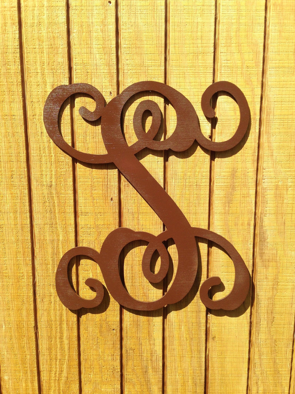 Large Wooden Letter|Wood Letter|Wall Letter|Front Door Letter|Front ...