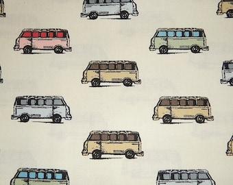 Mini Vans by Benartex