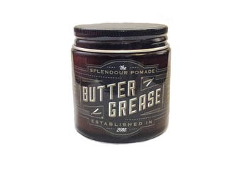 Butter Grease