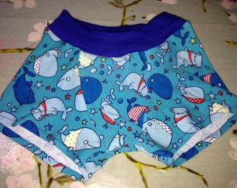 Bravo Boy Boxer Shorts (Customised)
