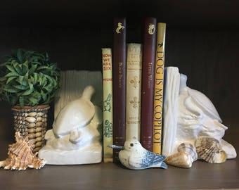 Sea Turtle, Turtles, Bookends, Bookshelf Decor, Book Shelf, Nautical Nursery, Sea Creatures, Nature Inspired, Nature Lover Gift, Book Lover