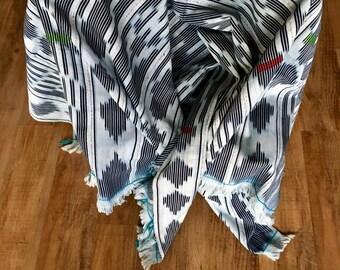 Ivory Coast Fabric Etsy