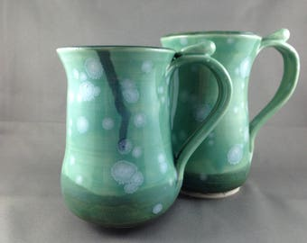 READY TO SHIP! Gift set of mugs