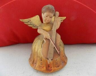REUGE ANRI ANGEL