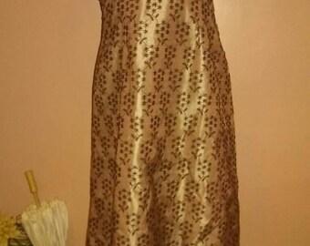 Queen of heartz 1930s inspired dress.