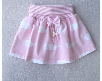 Girls skirt, size 98-110,Wale