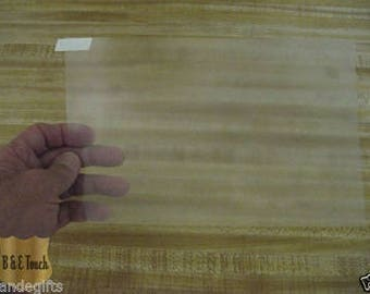 "6.5"" B & E Touch Anti-glare Screen Protector … B014X0ORR4"