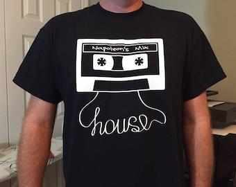House Dj Shirt