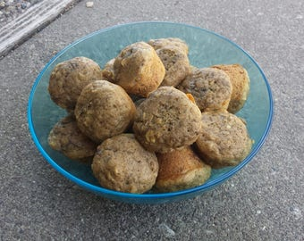 Boots Banana Muffins - Vegan - LOCAL PICKUP ONLY
