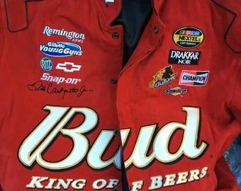 Dale Earnhardt Jr NASCAR Jacket