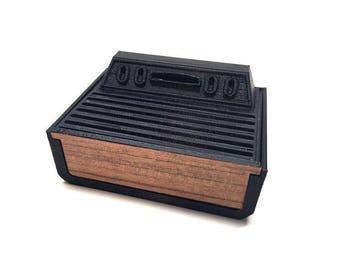 Atari 2600 Raspberry Pi 2/3 Case - Retropie