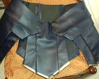wonder woman dawn of justice inspired skirt