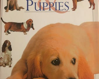 DOGS AND PUPPIES by Joan Palmer