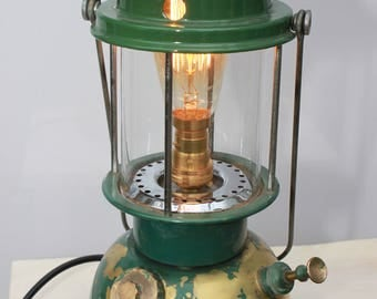 Bialaddin Lamp Light ( Tilley Lamp Style ) Industrial Lamp, Light