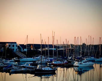 Ardglass Harbour 2