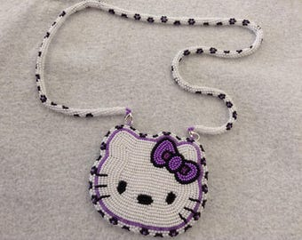 Hello Kitty Necklace & Pendant
